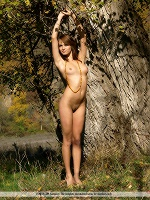Maya Santiago Aztek Golden Autumn - Photo 8