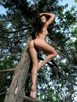 Melina D By Peter Astenov In Wild ::: Femjoy :::