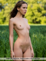 Nora E By Pazyuk In Naked - Photo 6