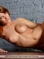 Petra G Platonoff Friends With Benefits ::: Femjoy :::