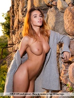 Rena Tom By Leonardin In Sunset ::: Femjoy :::