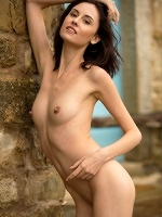 Sabrina G By Dave Menich In When The Rain Has Gone ::: Femjoy :::