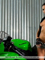 Sammy D Alexandr Petek Ride Like The Wind ::: Femjoy :::