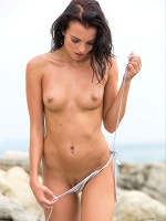 Sapphira Femjoy Exclusive In Let Us Play Together - Photo 4