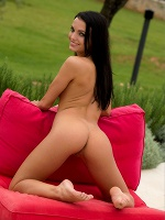 Sapphira Femjoy Exclusive In Spend Some Time With Me ::: Femjoy :::