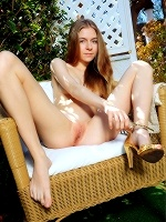 Shayla By Lorenzo In Secret Garden ::: Femjoy :::