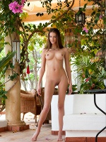 Simona Femjoy Exclusive Sweet And Wild ::: Femjoy :::