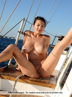 Sofie By Sven Wildhan In Cruise ::: Femjoy :::