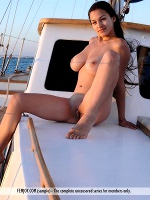 Sofie By Sven Wildhan In Sail With Me ::: Femjoy :::