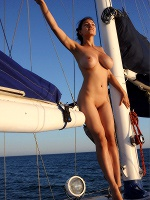 Sofie By Sven Wildhan In Sail With Me - Photo 1