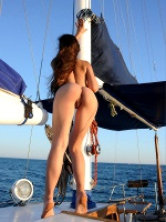 Sofie By Sven Wildhan In Sail With Me - Photo 2