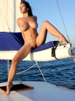 Sofie By Sven Wildhan In Sail With Me - Photo 5