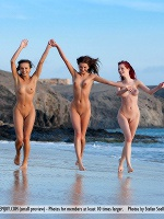 Stacey Stefan Soell The Three Of Us ::: Femjoy :::