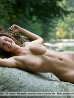 Susann By Stefan Soell In Let It Shine ::: Femjoy :::