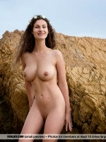 Susann By Stefan Soell In Save Me ::: Femjoy :::
