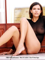 Susi R By Sven Wildhan In Give It To Me ::: Femjoy :::