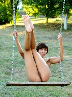 Susi R By Sven Wildhan In Swing It ::: Femjoy :::