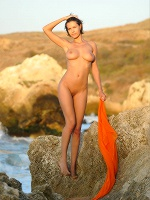 Susi R By Sven Wildhan In The Sea ::: Femjoy :::
