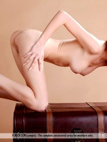 Tia By Tom Rodgers Slow Hands ::: Femjoy :::