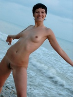 Uma By Rustam Koblev In Bare - Photo 10