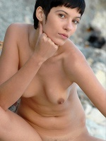 Uma By Rustam Koblev In Bare - Photo 9