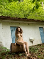 Vika A By Stefan Soell In Coming Back ::: Femjoy :::