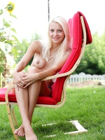 Vika D By Molli In No Because Of You ::: Femjoy :::