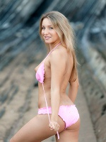 Whitney C By Tom Mullen In Pretty In Pink - Photo 3