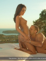 Ben Ivy Sunset Sex ::: Joymii :::