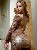 Carolina Sampaio By Matiss In Miralo - Photo 2