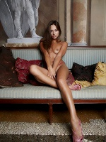 Dominika A By Erro In Rejian ::: Met Art :::