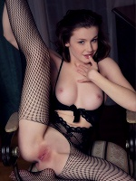 Emily Bloom By Arkisi In Dunesa ::: Met Art :::