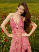 Emily Bloom By Marlene In Grimas ::: Met Art :::