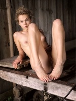 Helena By Artofdan In Nodarty ::: Met Art :::