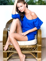 Irina J By Rylsky In Tilab - Photo 2