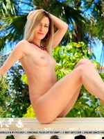 Janelle B By Rylsky In Aluica ::: Met Art :::