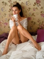 Jasmine Jazz By Artofdan In Morning Coffee ::: Met Art :::