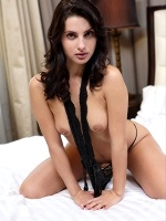 Jasmine Jazz By Leonardo In Sexual Gaze ::: Met Art :::