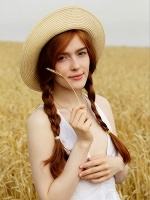 Jia Lissa By Flora In Berava ::: Met Art :::