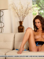 Malena Morgan By Jason Self Presenting Malena - Photo 12