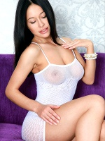 Mila M By Matiss In Bonada ::: Met Art :::
