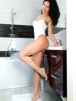 Mila M By Matiss In Virase ::: Met Art :::