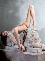 Sandra Lauver By Rylsky In Robira ::: Met Art :::
