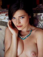 Serena Wood By Arkisi In Mesile ::: Met Art :::