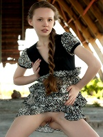 Virginia Sun By Rylsky Ponytail - Photo 1