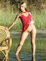 Julia By Sergey Skokov Pond - Photo 2