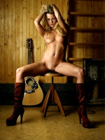 Radka By Richard Murrian Country Music - Photo 5
