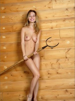 Danica Cabin Fever - Photo 9