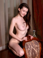 Emily Essentially Nude 2 - Photo 6