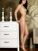 Malena F Two Candles - Photo 8